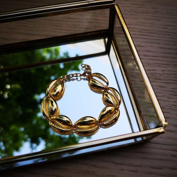 mykonos bracelet