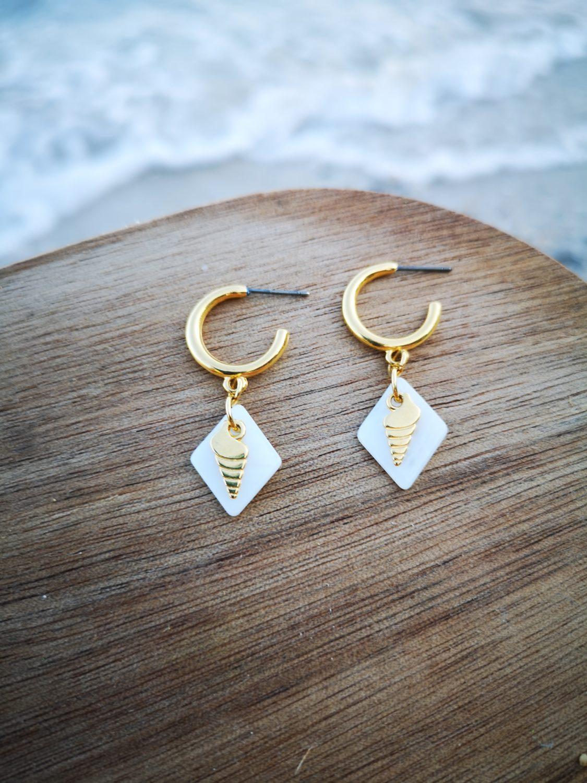 samantha earrings