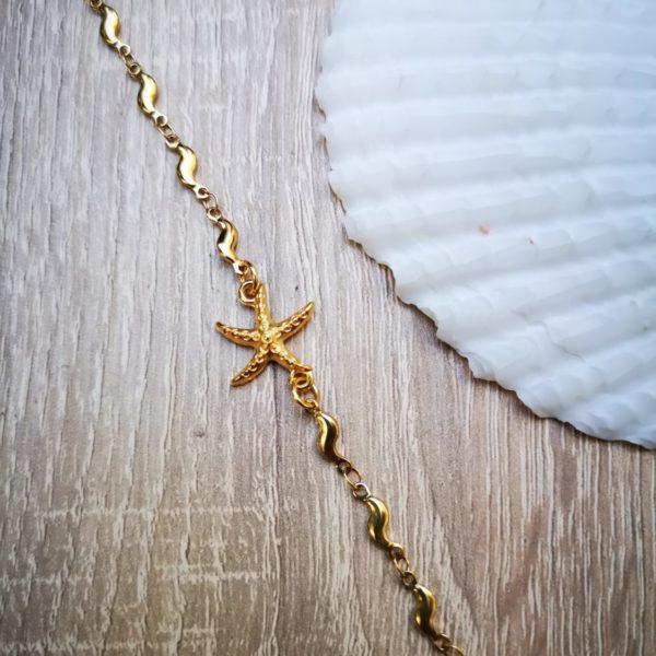 amalfi bracelet