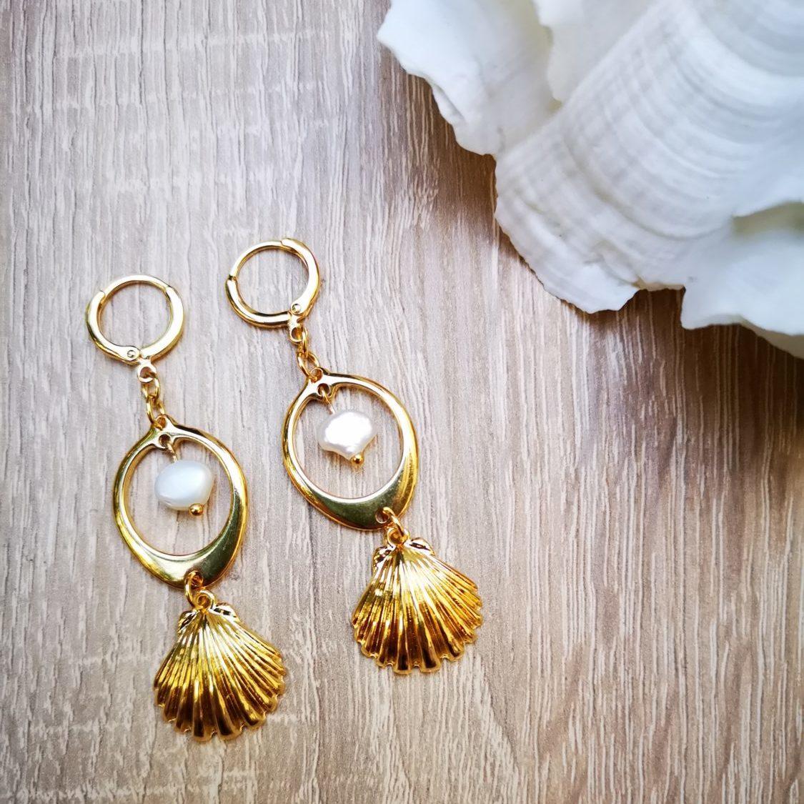 kalypso earrings
