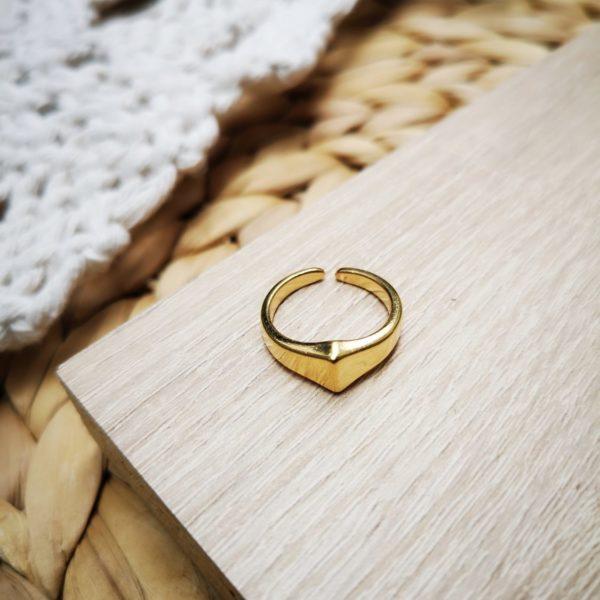 Cone Ring