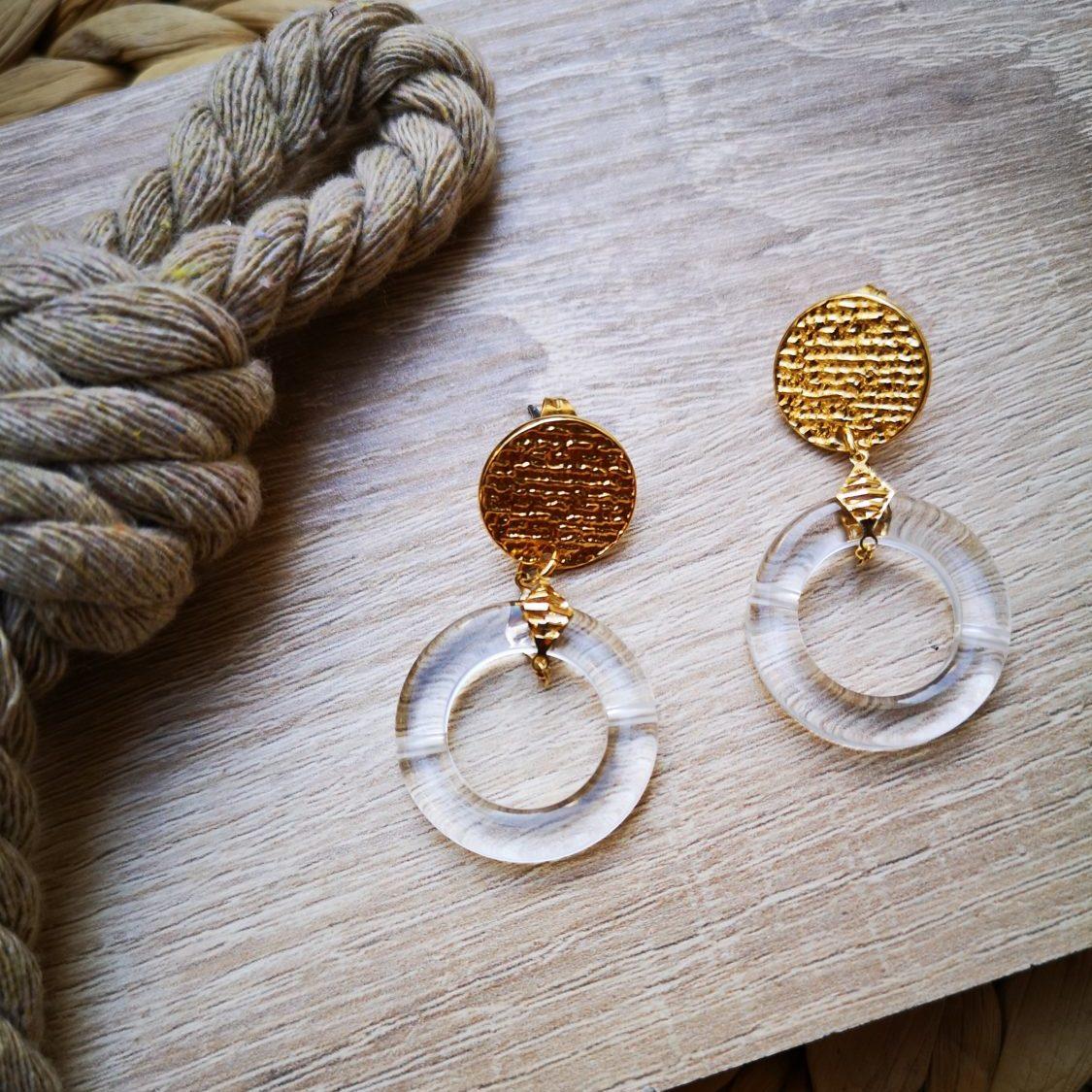 kalisti earrings
