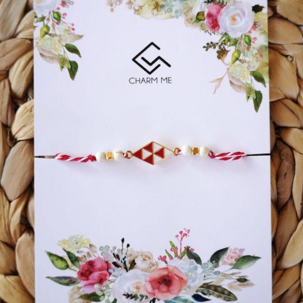 Kite March Bracelet