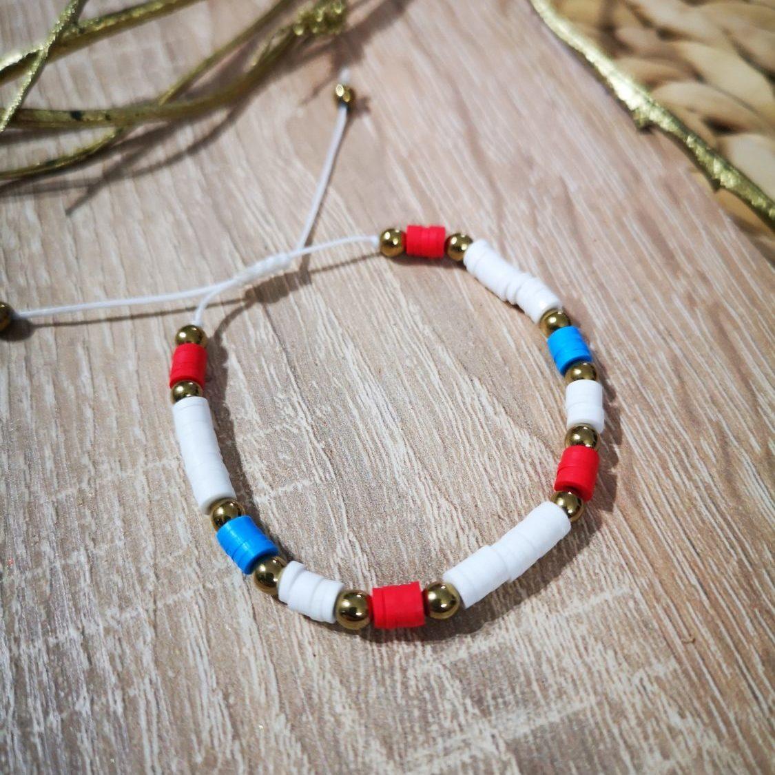 Triple Panama Bracelet