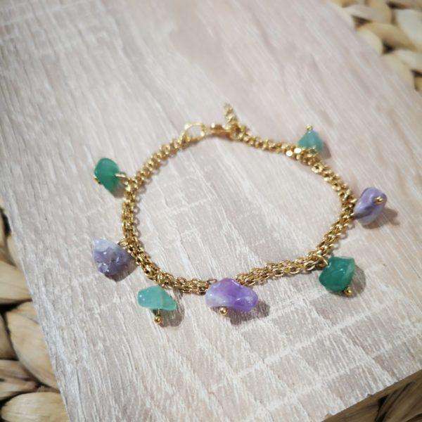 lilum bracelet