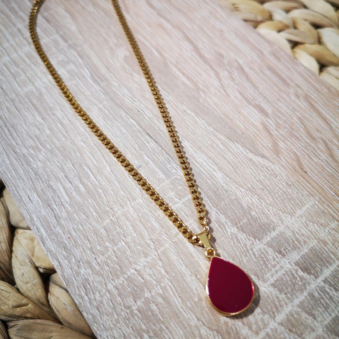 magenda necklace