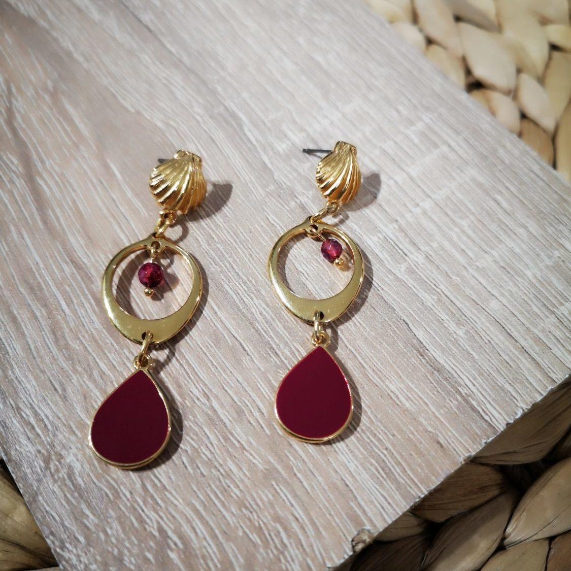 marlen earrings