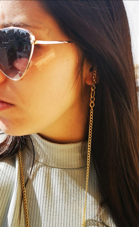 Figaro Sunglasses Chain 2