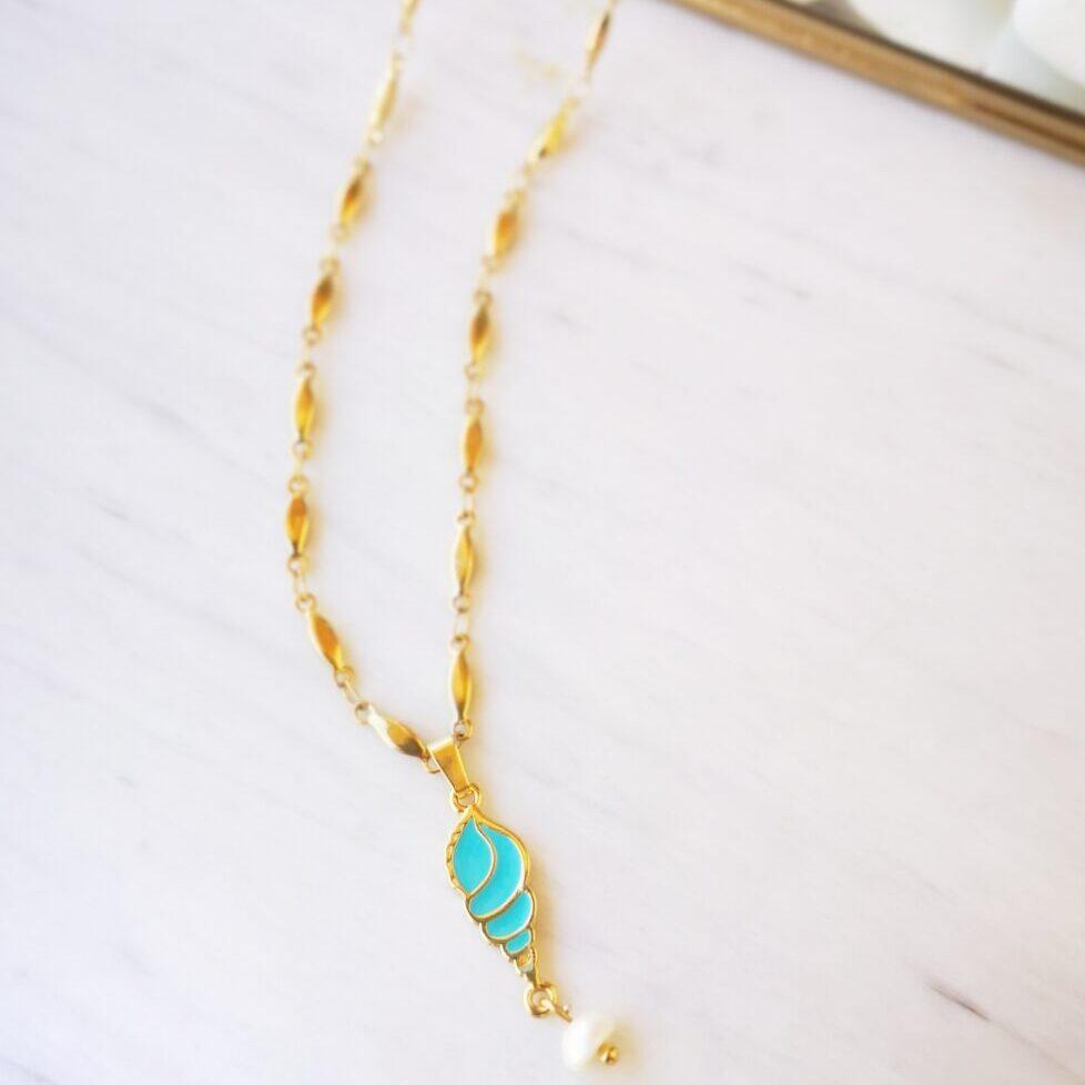 zante necklace