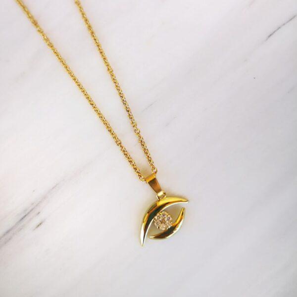 Astoria Necklace